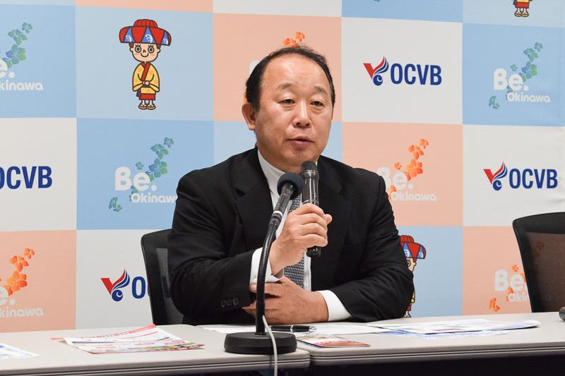 エヌ・ティ・ティ・ブロードバンドプラットフォーム株式会社 代表取締役社長 南川夏雄氏