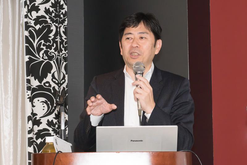 WILLER株式会社 代表取締役 村瀨茂高氏