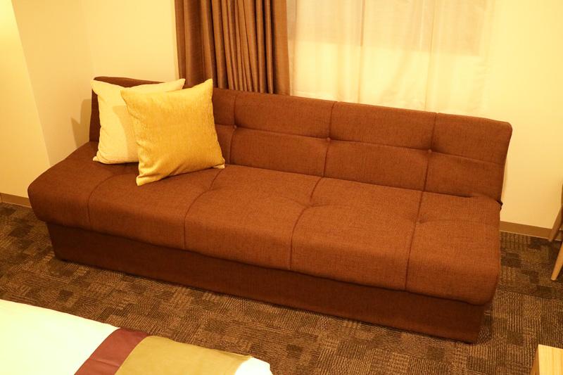 グランデツインPlusのソファ