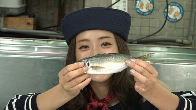 Challenge 105:魚の目利きをしてみよう!(東西線 浦安駅/浦安魚市場)