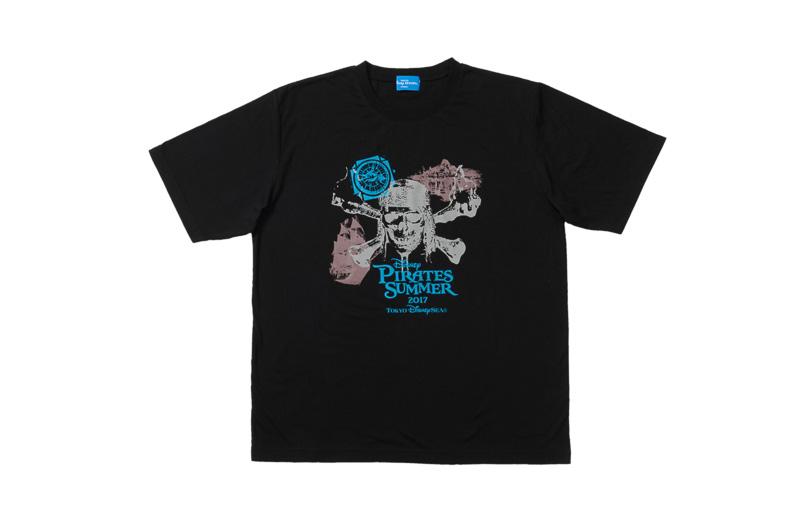 Tシャツ(1700円)