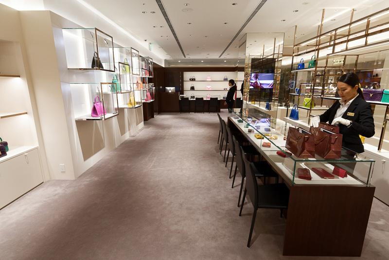 シンガポールに本店をもつ「KWANPEN(クワンペン)」が日本初出店