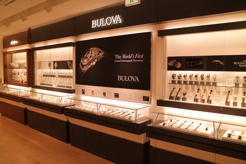 BULOVA(ブローバ)