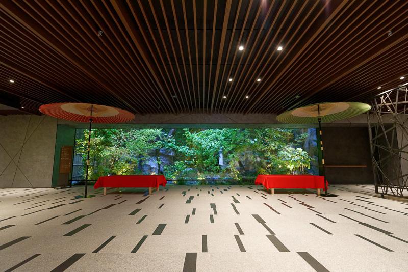4月29日に開業する「ソラリア西鉄ホテル京都プレミア 三条鴨川」