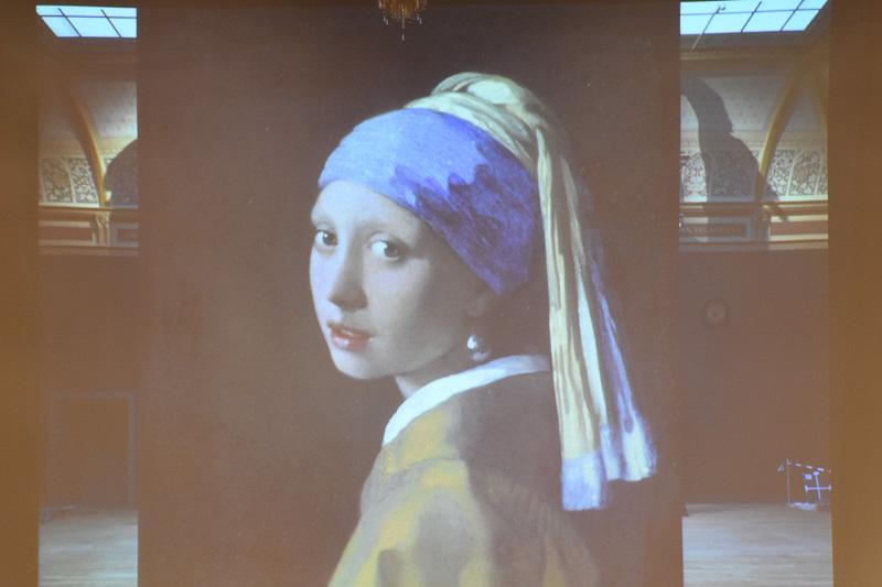 ゴッホ、フェルメール、エッシャーなど日本人にもなじみのある絵画の巨人たちの絵を見ることができる。ミッフィーの作者、ディック・ブルーナはオランダ出身。「フランダースの犬」でネロが見たかったのはベルギーの画家、ルーベンスの絵