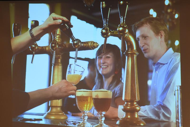 ベルギーといえばチョコレートとビール、元祖フライドポテト「フリッツ」。オランダはニシン、チーズで知られる