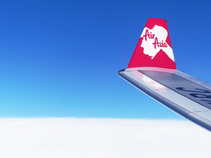 バリ島へもLCCの直行便で行けるようになりましたよ~!