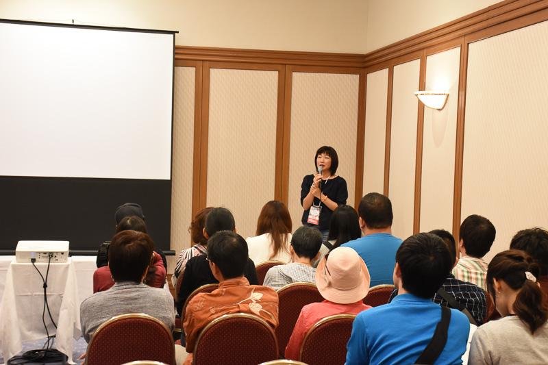マリアナ政府観光局がセミナーを開催
