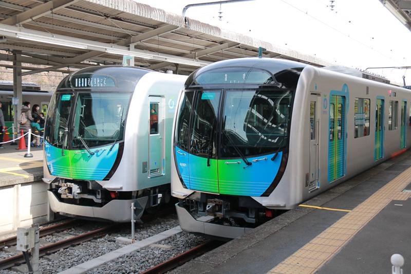 西武鉄道と東京メトロは「S-TRAIN 快適通勤応援キャンペーン」を実施する