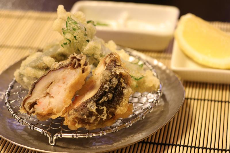 手の込んだ「椎茸海老詰」