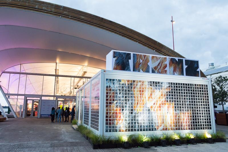 ニュージーランド最大のツーリズム商談会「TRENZ 2017」。オークランドで開催された