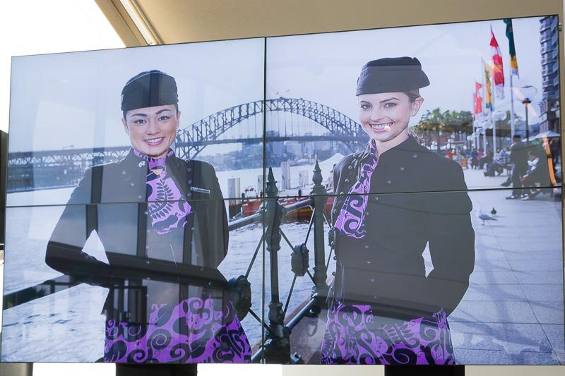 同国最大のマーケットはオーストラリア。シドニーで撮影された写真を紹介