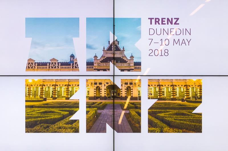 次回2018年のTRENZは5月7日~10日に南島のダニーデンで開かれる
