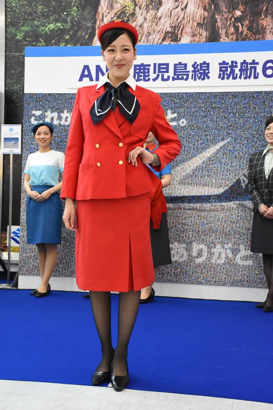 ANA創立30周年とボーイング 767-200型機就航を機に作られた。デザインは再び芦田淳氏