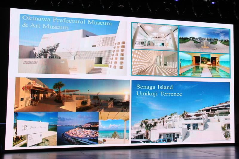 沖縄の歴史や文化を知れる「沖縄県立博物館・美術館」や観光とショッピングが楽しめる「瀬長島ウミカジテラス」を紹介