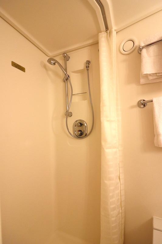使いやすいハンドシャワー