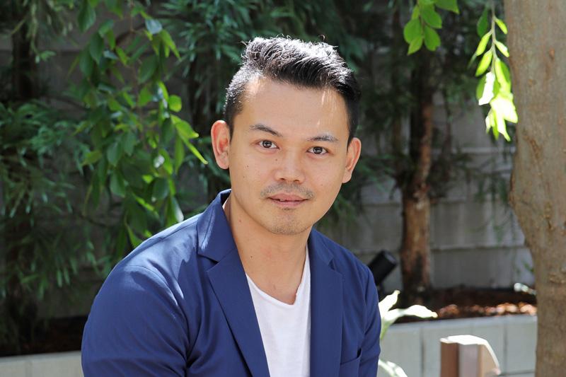 株式会社ティーエーティー 代表取締役社長 田畑伸幸氏