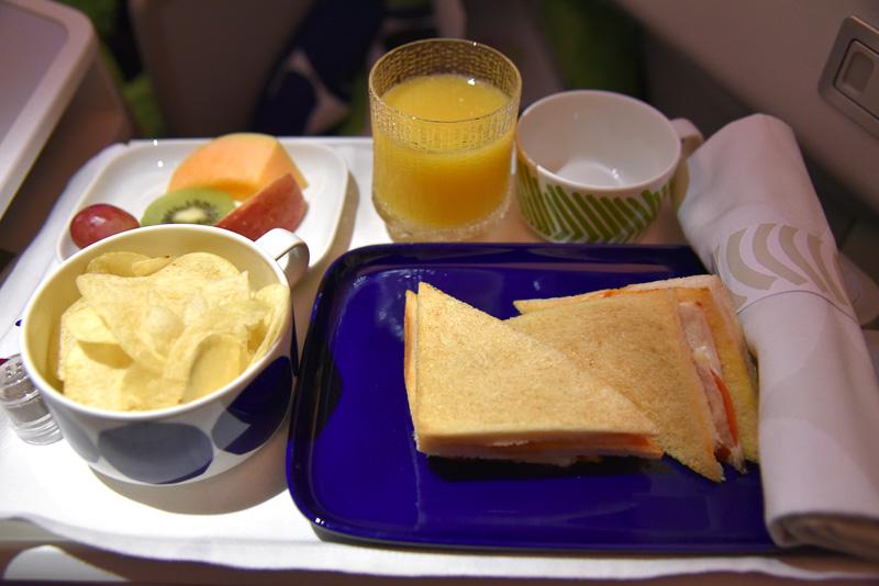 寝起きから見た目の可愛い軽食でテンションもアップする「トーストサンドイッチ」