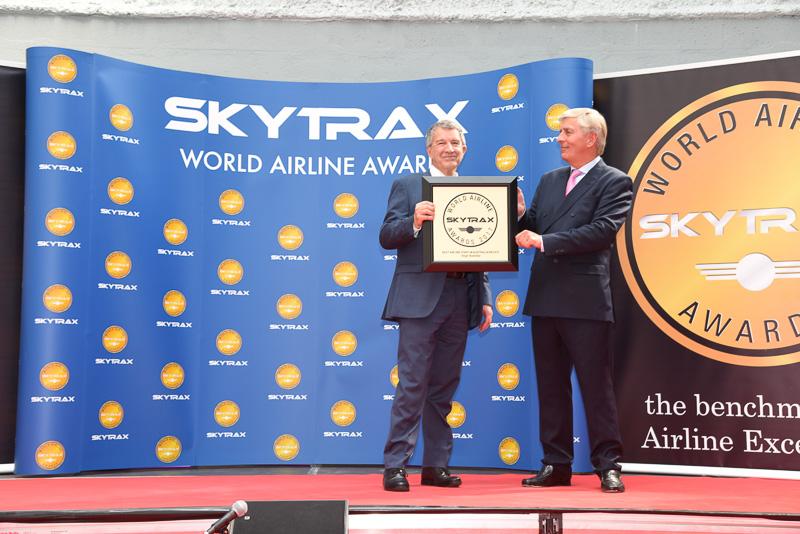 World's Best Airline Alliance:Star Alliance