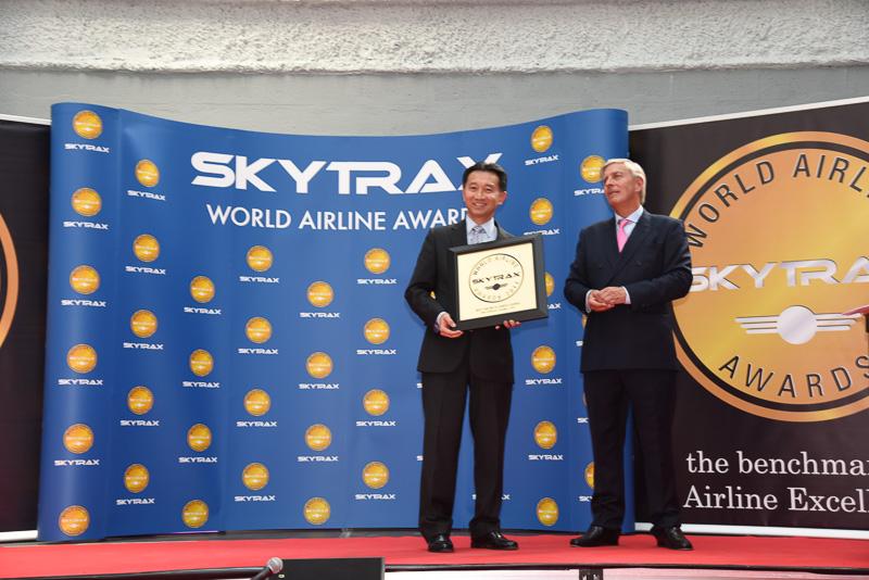 Best Airline Alliance Lounge:Star Alliance