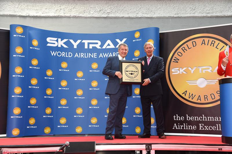 Best Airline in Australia / Pacific:Virgin Australia