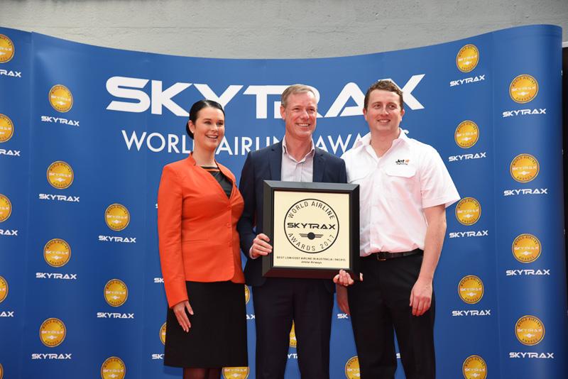 Best Low-Cost Airline in Australia / Pacific:Virgin Australia