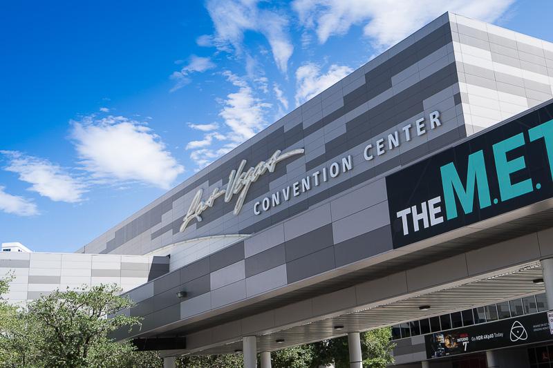 ラスベガスのMICE施設「ラスベガス・コンベンション・センター」
