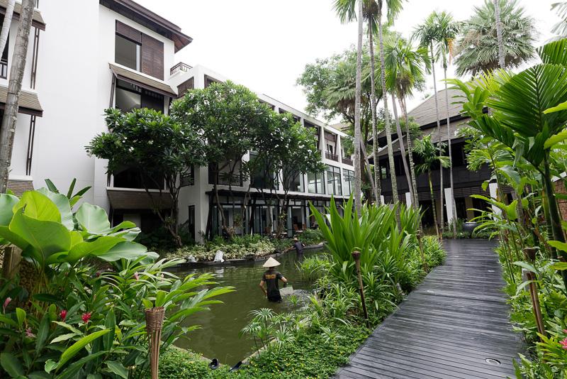 RarinJinda Wellness Spa&Onsen Resort