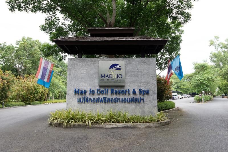 Mae Jo Golf Resort&Spa