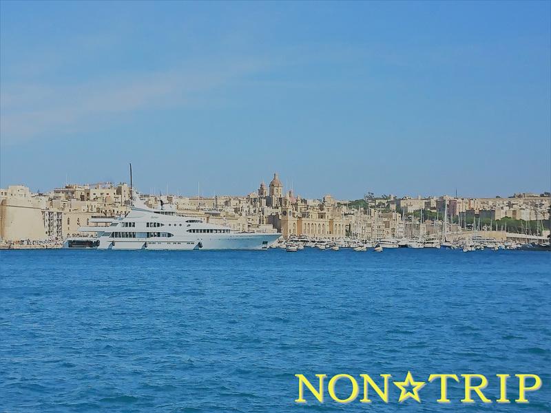 地中海に浮かぶ小さな島国、マルタ共和国に行ってきました