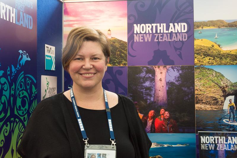 Northland Inc.のSarah Yeates氏