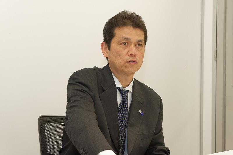 日本航空株式会社 オーストラリア・ニュージーランド地区 ビクトリア・南オーストラリア・タスマニア州統括 安光晋作氏