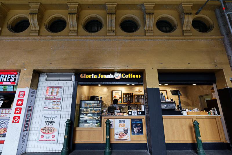 ほかにもさまざまなカフェ