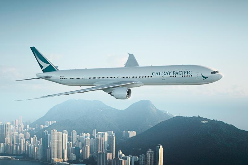 キャセイパシフィック航空は、ダイナミックパッケージに2つの新商品を追加した