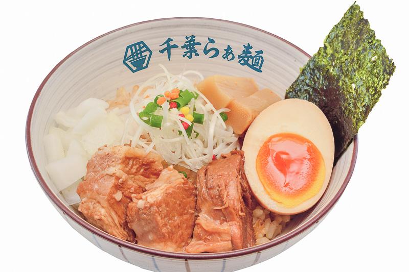 千葉らぁ麺ごはん(千葉県・千葉県応援プロジェクト)