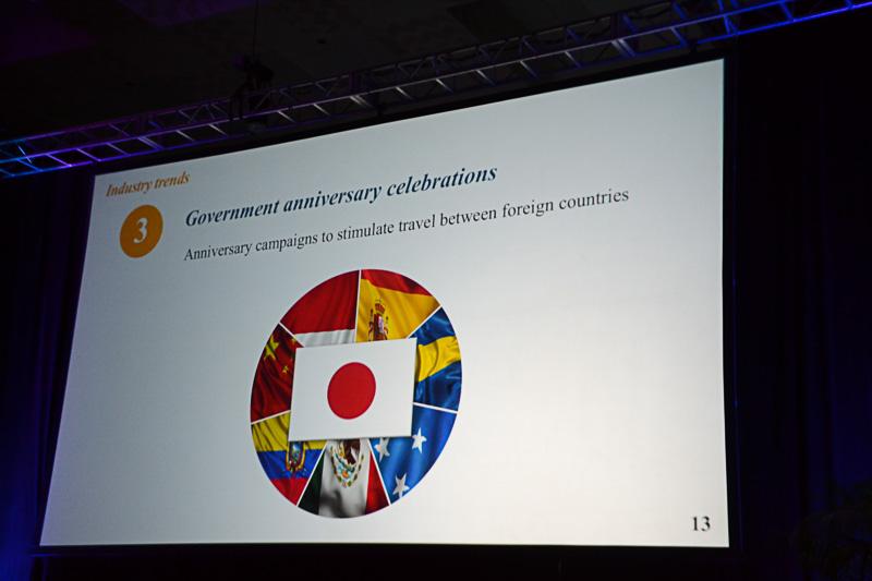 現在の日本におけるハワイ観光業界の4つの動向