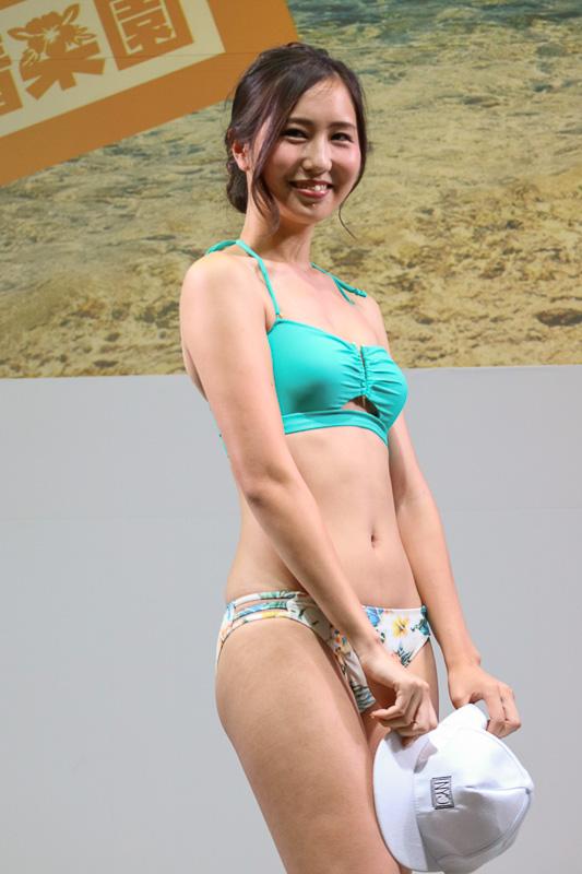 中西渚さん