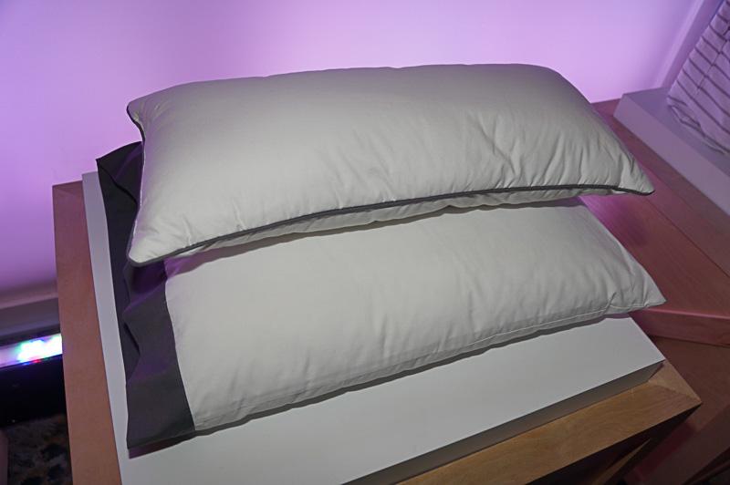Casperの枕