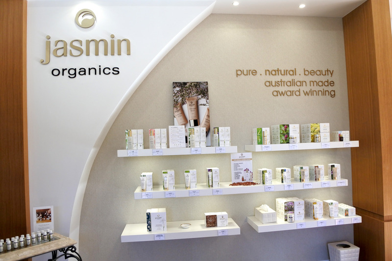 プレミアムな使い心地で世界中にファンを持つ「jasmine organics」