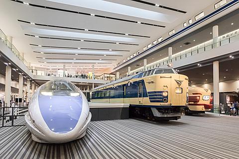JR西日本、謎解きゲームツアーなど「京都鉄道博物館」の秋冬イベント紹介