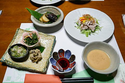 日本海きらきら羽越観光圏で地元食材を使った料理や人気観光地を巡ってきた(その2) 「日本海きらきら羽越観光圏」の旅。今回は特産品や農家民宿などを紹介していく