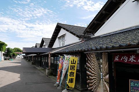 日本海きらきら羽越観光圏で地元食材を使った料理や人気観光地を巡ってきた(その3) クルマがあると便利な「日本海きらきら羽越観光圏」の旅を紹介