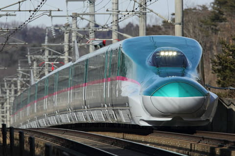JR各社、12月1日~2018年2月28日の冬の臨時列車を発表 JR各社は冬の臨時運行について発表した