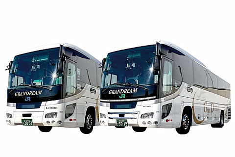 西日本JRバス、京都始発/終着~東京の夜行便設定など12月22日ダイヤ改正 JR西日本バスが12月22日のダイヤ改正と、年末年始乗車券の2カ月前販売を実施