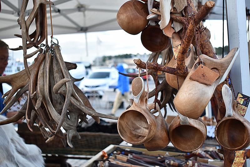ラップランド地方の伝統工芸品、ククサ