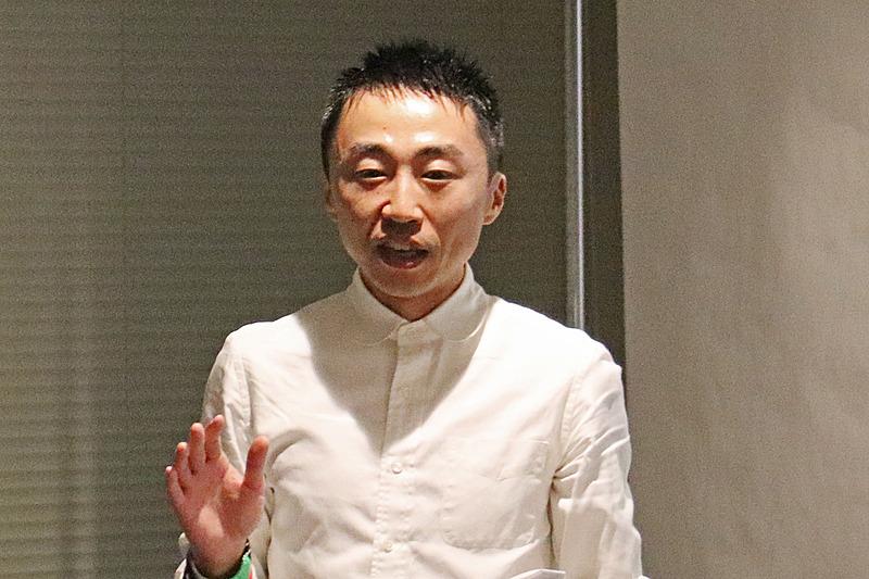 株式会社エアーコード ディレクター 佐々木康貴氏