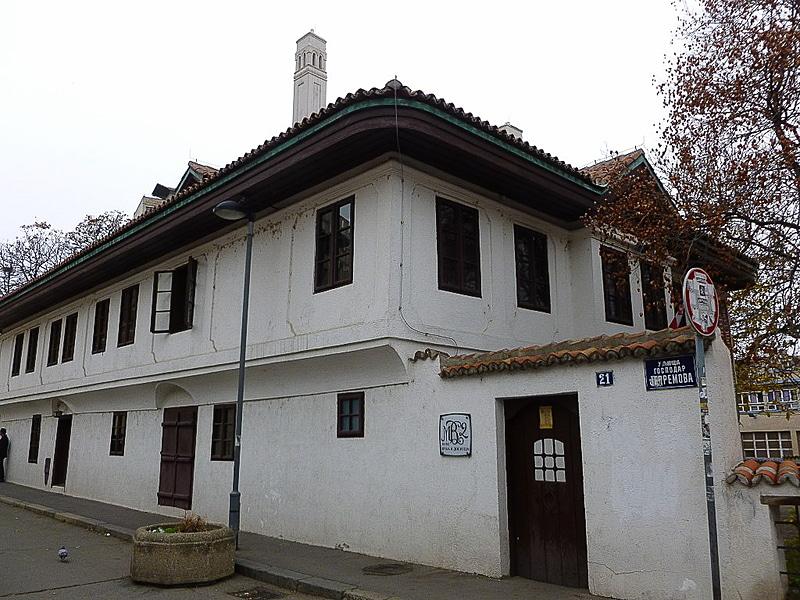 ヴク・ドシテイ博物館
