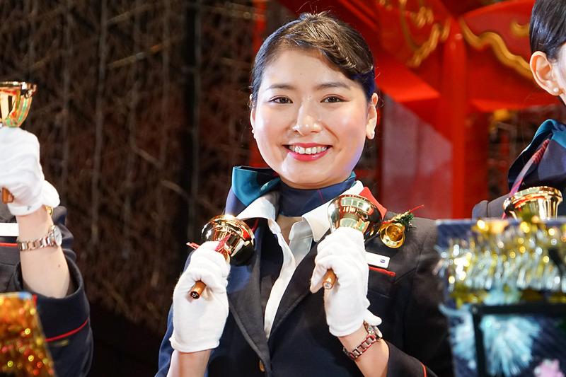 上田梨沙さん