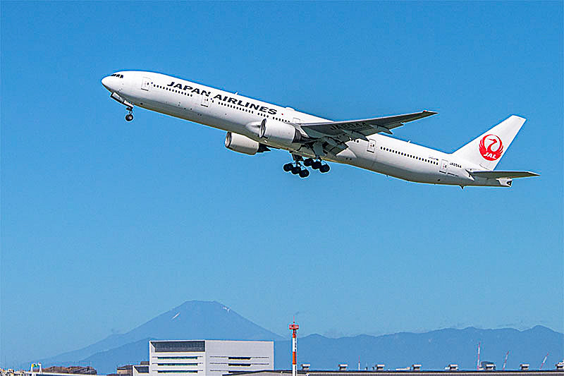 JALは2018年度路線便数計画を発表した