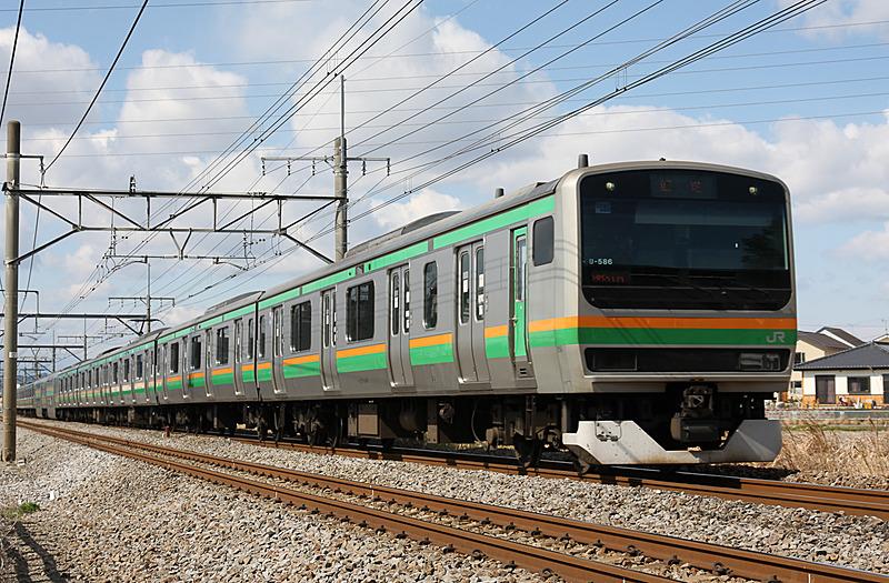 JR東日本 高崎支社は「Suicaでスイスイ!快適!素敵!普通列車グリーン車キャンペーン」を2月1日から3月31日まで実施する